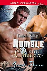 Rumble and Churr