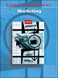 Annual Editions: Marketing 04/05 (0072861304) by Richardson, John E