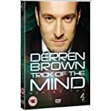 Derren Brown - Trick of the Mind Series 2 [DVD] [2004]by Derren Brown