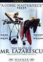 The Death of Mr. Lazarescu
