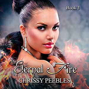 Eternal Fire Audiobook