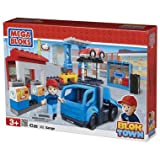 Mega Bloks Blok Town Garage