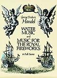 echange, troc Haendel GF - Water Music-Feux D'Artifice - Conducteur