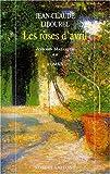 vignette de 'Antonin Maillefer. n° 2<br /> Les roses d'avril (Jean-Claude Libourel)'