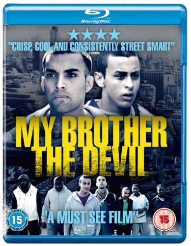 My Brother the Devil [ Origen UK, Ningun Idioma Espanol ] (Blu-Ray)