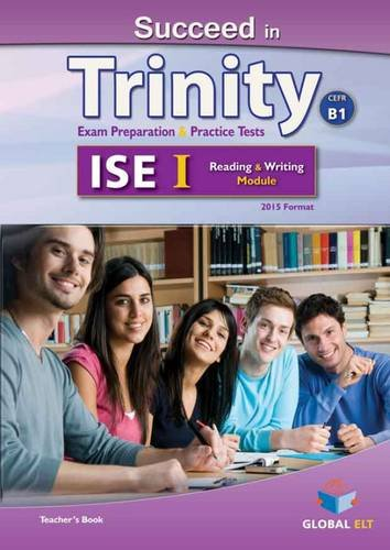 Succeed in Trinity-ISE 1. Reading-writing. Self-study edition. Con espansione online. Per le Scuole superiori