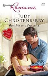 Rancher And Protector (Harlequin Romance)