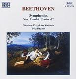 Symphonies Nos 1 & 6