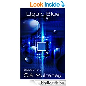 Liquid Blue, Book 1, Part I