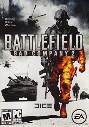 Battlefield: Bad Company 2 (輸入版)