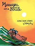 img - for Messages in a Bottle: Comic Book Stories by B. Krigstein book / textbook / text book