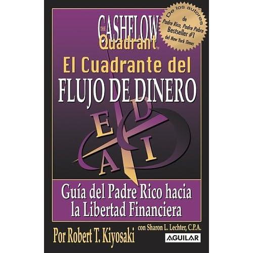 Thumbnail Robert Kiyosaki - El Cuadrante del Flujo de Dinero