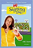echange, troc Signing Time 5: ABC Signs [Import USA Zone 1]