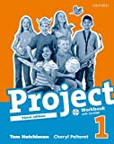 Hutchinson Project 1 Third Edition: Workbook Pack