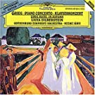 Grieg zum 150. Geburtstag: Klavier- und Orchesterwerke