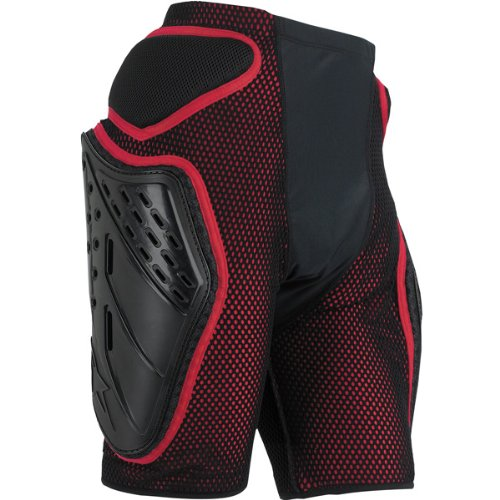 Alpinestars Bionic Freeride Shorts Men's Protector Off-Road/Dirt Bike Motorcycle Body Armor - Medium