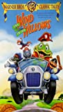 Wind in the Willows [VHS]