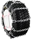 Security Chain Company 1061756 Max Trac Snow Blower/Garden Tractor Tire Chain