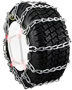 SCC Security Chain Company 1061256 Max Trac Snow Blower/Garden Tractor Tire Chain at Sears.com