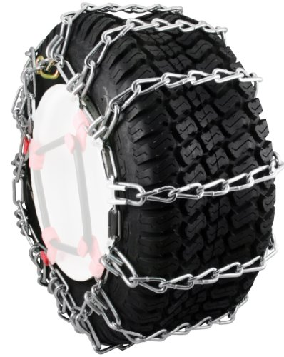 Purchase Security Chain Company 1062655 Max Trac Snow Blower/Garden Tractor Tire Chain