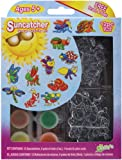 Suncatcher Group Activity Kit, Insects 12/Pkg