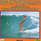 echange, troc Various Artists - Bustin' Surfboards (Bande Originale du Film)