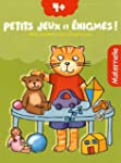 Petits jeux et �nigmes ! : Mon premie...