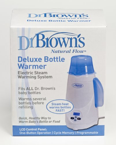 how to use dr brown baby bottles