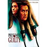 NEW Presumed Guilty (DVD)