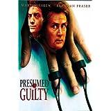 NEW Presumed Guilty (DVD)