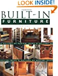 Built-In Furniture: A Gallery of Desi...
