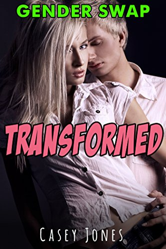 Transformed: Gender Swap (English Edition)