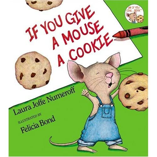 Mouse-Cookie‍