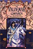 The Valdemar Companion (Daw Book Collectors, No. 1205) (0874344255) by John Helfers