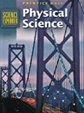 img - for Physical Science (Prentice Hall Science Explorer) book / textbook / text book