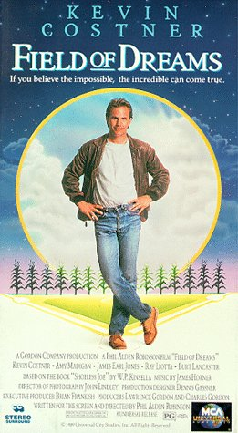 Field Of Dreams [Vhs]