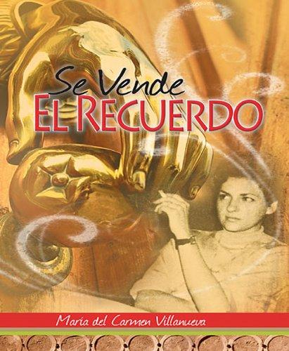 Se Vende el Recuerdo (Spanish Edition)