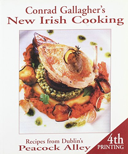 New Irish Cooking by Conrad Gallagher