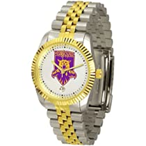 "Weber State Wildcats NCAA ""Executive"" Mens Watch"