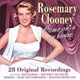 echange, troc Rosemary Clooney - Come on a My House