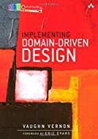 Implementing Domain-Driven Design Front Cover