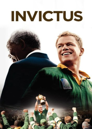 Invictus on Amazon Prime Instant Video UK