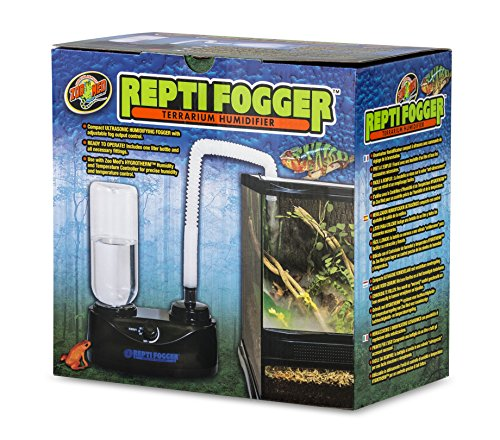 Zoo-Med-RF-10E-Repti-Fogger-Luftbefeuchter-Nebelerzeugung-im-Terrarium-auf-Ultraschallbasis