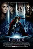 Thor on Blu-ray