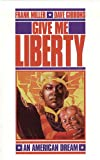 Give Me Liberty (Martha Washington) (0440504465) by Miller, Frank