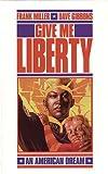 Give Me Liberty (Martha Washington) (0440504465) by Miller, Frank