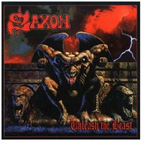 Saxon - Unleash the Beast - Zortam Music