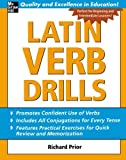 Latin Verb Drills (Drills Series)