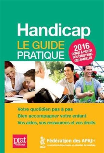Handicap : Le guide pratique