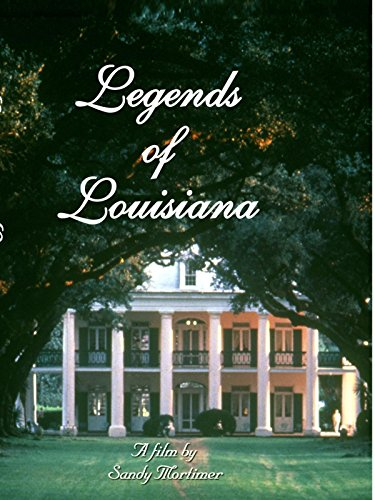 Legends of Louisiana on Amazon Prime Video UK